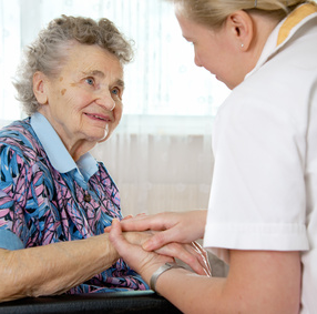 High Quality Residential Care
