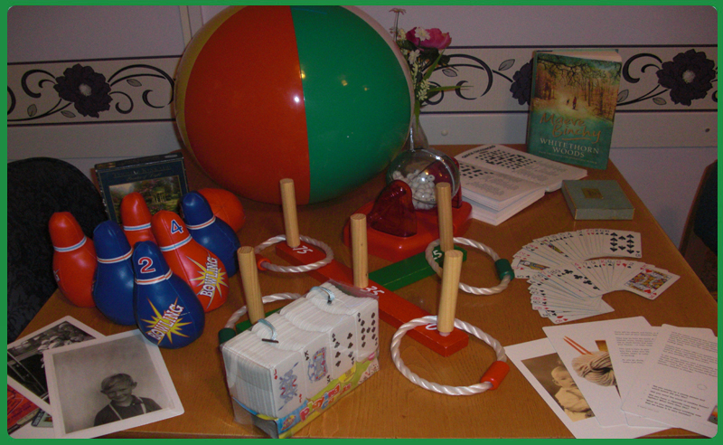 Games, Ball Games, Puzzles & Board Games